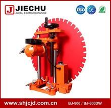 BJ-800 Mini china power craft hand tool wall cutting machine manufacturer