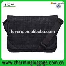 Wholesale shoulder long strip bag men