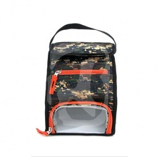 Mini lunch bags for kids/Durable lunch cooler bag/Bag for lunch
