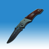 competitive price most popular best selling camouflage handle spring assisted open folding rescue knife