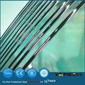 la nueva producción de correderas puerta de vidrio templado