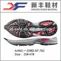 Materiales para hacer zapatos de ; Xinfeng suela