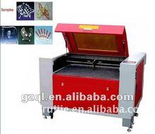 QL-1060 Acrylic,Bamboo,Wood,Leather,Cloth Mini Paper Cutting Machine Small Size