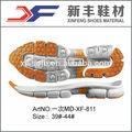 Ayakkabı kauçuk tabanlar: kauçuk ayakkabı tabanı malzemesi