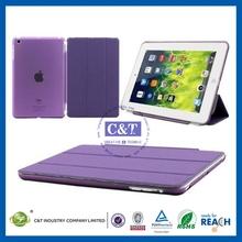 Wholesale sublimation phone case soft leather case for ipad 2