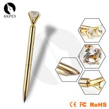 Shibell gold pen expensive metal ball pen
