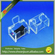 business card holder poster holder acrylic holder, acrylic place card holders, wall mounted acrylic business card holder