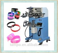 screen printing machine for plastic cup/ impresora de silkscreen LC-PA-400E
