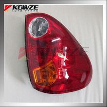 Rear Combination Lamp Kit For Mitsubishi Pickup L200 KA4T KA5T KA9T KB4T 4D56 KB5T KB7T KB8T KB9T 8330A155 8330A156