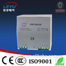 Din rail transformer DR-240-24 24v power supply unit