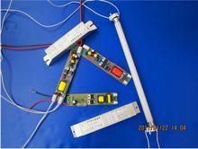 Factory price LED for fluorescent lamp 12V/24V t5 14w electronic ballast