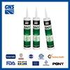 no corrosion silicone sealant rubber