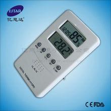 termometro digitale igrometro