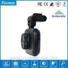 2015 best sales factory 1920x1080P ambarella A7L30+OV4689 Sensor+GPS h.264 car dash cam