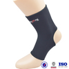 Neoprene waterproof Best Ankle brace Adjustable physical yherapy osteoarthritis colored elastic ankle support