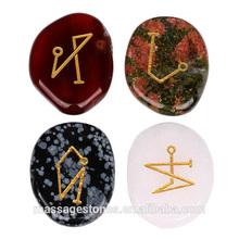 4 archangels: Michael, Raphael, Gabriel, Uriel