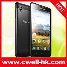 5.0 Inch OTG Function MTK6589 Quad Core 8.0MP Camera celulares android