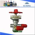 China whalesale roteta piezas de la válvula de autobuses yutong 6200-00119 tablero de instrumentos