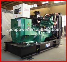 Diesel Generator Sets use Cummins engine