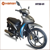 50cc, 70cc, Cub Motorcycle, Wave motorcycle for Brazil Market BZ50-VI