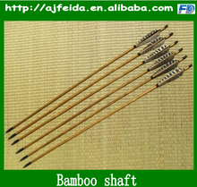 FD7006 Bamboo arrows
