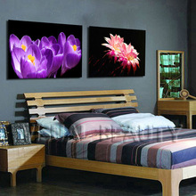 High Quality Creative Canvas Art Flower