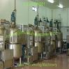 Food Processing Equipment-Vacuum Low Temperature Oil Bath Dehydration Equipment