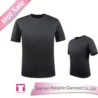 Custom cheap dry fit mans t shirts sports dry fit t shirts