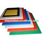 HL foamed pvc boards