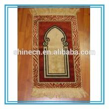 Special Price OEM Manufacturer Hot Sale Polyester Custom Cheap Muslim Kids Prayer Mat