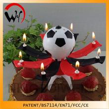 football party favor birthday party decor ideas