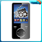 2.4 inch LCD mp4 video game player