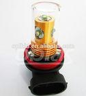 Led worhign quality Energy Saving LED back light Turning Light Red, Green, Yellow, Auto Cree LED Car Lights. H8 24V/20W Fog Lamp