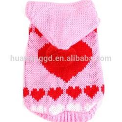 Dog sweater, pet supply