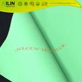 3 capas de tela en condiciones de servidumbre polar y TPU laminado tela