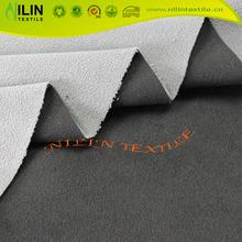 3 layer fabric bonded micro polar fleece and TPU membrane
