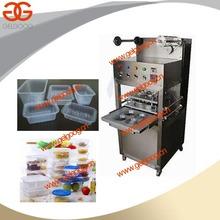Sealing Machines Food Trays|Food Tray Capper|Food Tray Sealer Machine
