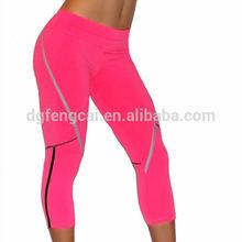 86% nylon 14% spandex custom bulk wholesale used china sports clothing manufacturer