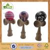 Japanese traditional kendama wooden toys Wooden kendama