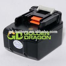 Power Tool Battery for Makita BL1430 battery, 14.4V 3.0Ah/4.0Ah Li-ion