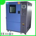 150c gabinete térmica simular prueba del medio ambiente aprobado por la ce