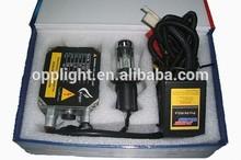 New generation!!! 35w/55w/75w/100w 12v/24v Normal/slim ballast,single/hi/low beam bulbs moto HID light
