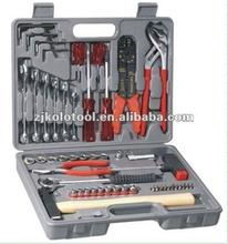 NEW Auto Mechanic Tool Set 100 Piece Automotive Tools Car Fix Garage Maintenance