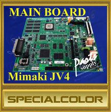 Original Printer Mother Board(Printer Main Board) For Mimaki JV4 Printer