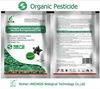 Natural bio organic agricultural pesticide