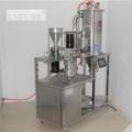 Micro de lecho fluidizado molino de chorro con clasificador/pulverizador/micronizer