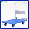 150kg China Folding Plastic Platform Loading Trolley PLA150-DX