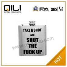 18/8 304 FDA and LFGB 170ml high quality 2013 popular gift items