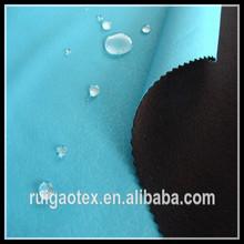 soft polar fleece fabric bonded fabric for bedsheets