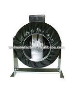 Hydroponic ventilation kit /inline fan/carbon filter